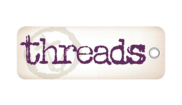 Threads Boutique logo